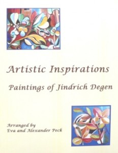 Artistic Inspirations - deluxe edition