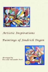 Artistic Inspirations - budget