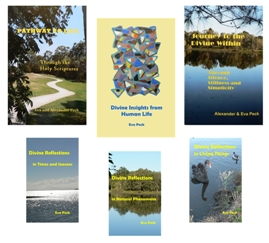 Books on spirituality published by Pathway Publishing